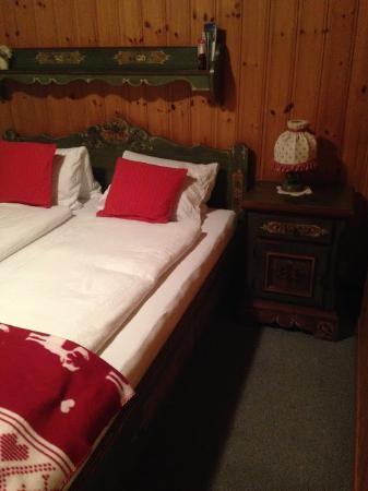 Beatenberg, Svizzera: 침실