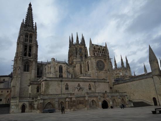 Catedral de Burgos - Photo de Catedral de Burgos, Burgos ...
