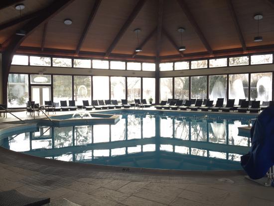 Fontana, Wisconsin: Abbey Resort & Spa
