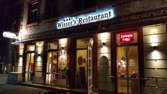 Wisser's Hotel: 20160206_183338_large.jpg