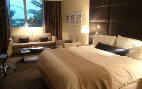Doral, FL: Bedroom