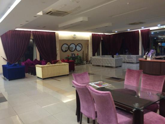 Hotel Primula Pointray Besut : photo0.jpg