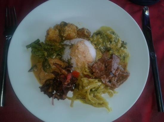 Gonagala, Sri Lanka: so vielfältig und schmackhaft