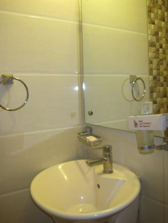 拉瑟微里飯店照片