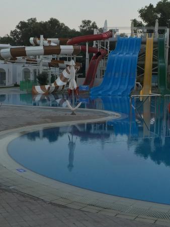 Louis Creta Princess Beach Hotel ภาพถ่าย
