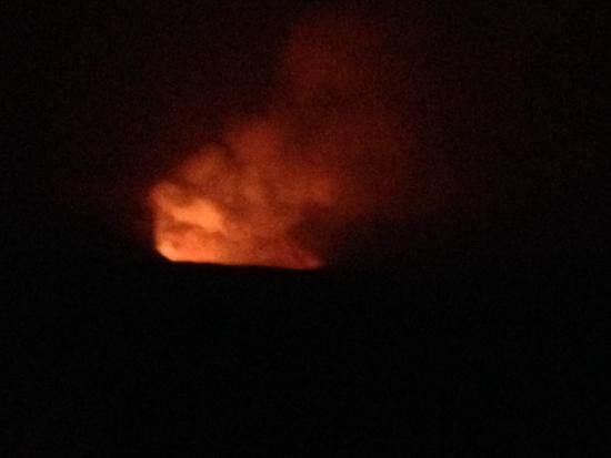 Hawaii Volcanoes National Park Photo
