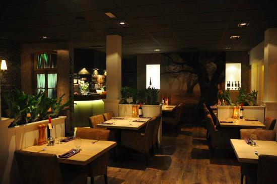 Restaurant Bistro Kepel
