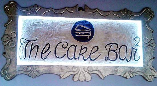 The Cake Bar 2