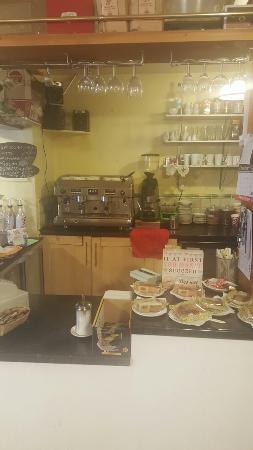 Bethesda, UK: Caffi Seren