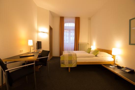 BEST WESTERN Hotel Kurfuerst Wilhelm I Photo