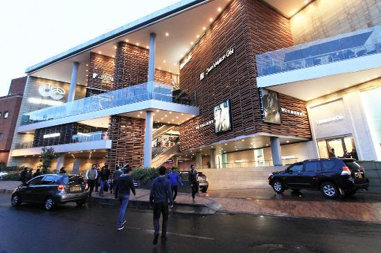 Entrada galer a descubre picture of centro comercial - Galeria comercial ...