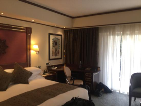 Kampala Serena Hotel: photo1.jpg