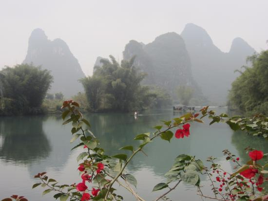 Yangshuo Mountain Retreat صورة فوتوغرافية