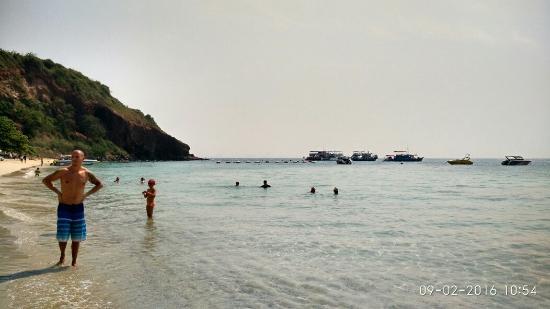 Ko Lan 사진