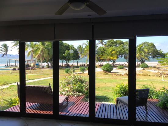 Nitro City Panama Action Sports Resort-billede