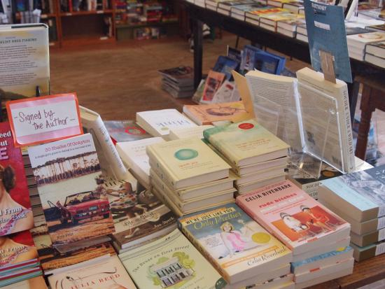 Sundog Books: Great reads and local authors
