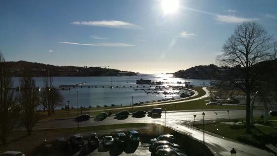 Sandefjord, Noruega: 20160209_120248_large.jpg