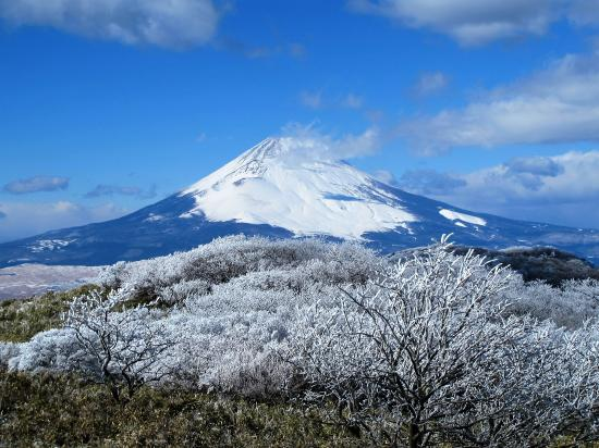 Mount Fuji Museum