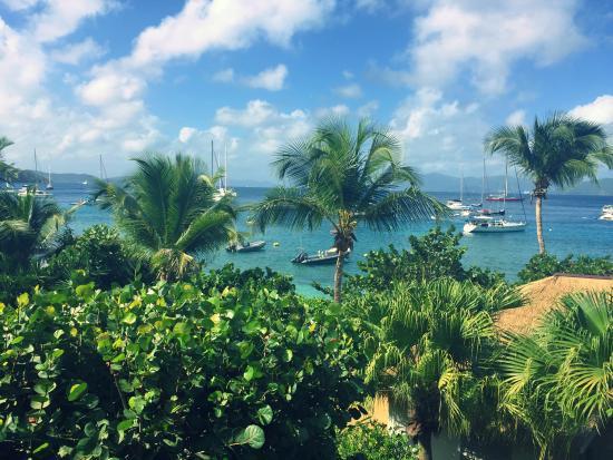 Cooper Island Beach Club Photo