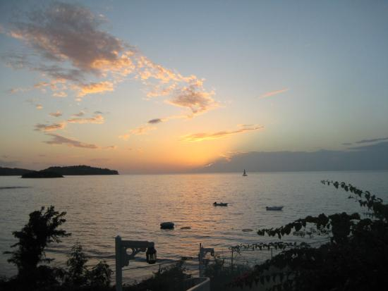 Gros Islet, Sta. Lucía: What a great vacation!
