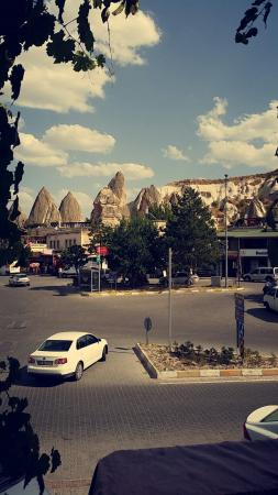New Goreme Tour - Day Tours : New Göreme Tour - Günlük Turlar
