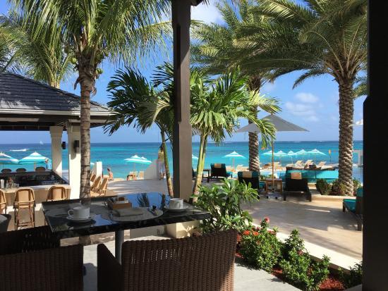 Zemi Beach House Hotel Spa And Pool