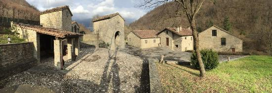 Marradi, Italien: Borgo Corniola