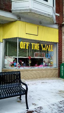 Off the Wall Café: 20160209_101625_large.jpg