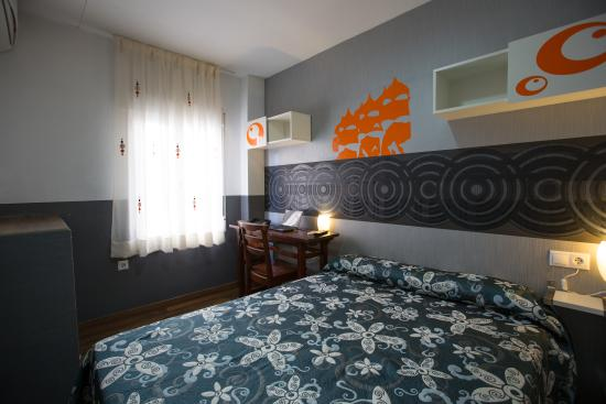 Photo of Hostal Gaudi Cuenca