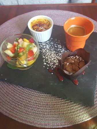 La Valette-du-Var, France : Très bon restaurant. Je recommande vivement.