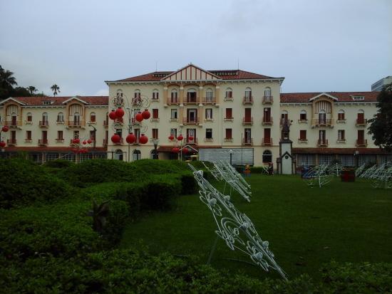 José Afonso Junqueira Park