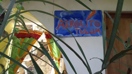Aerolito Tulum: 20160126_101340_large.jpg