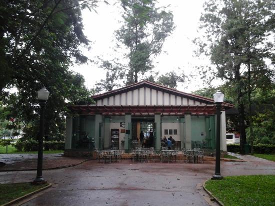 Vista do palace hotel foto de parque jos afonso for Restaurant vista palace