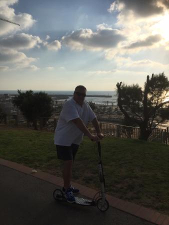 Ashdod, Israel: Морской парк в Ашдоде. פארק ים ב אשדוד