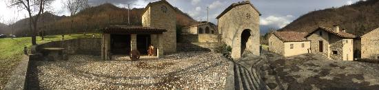 Marradi, Olaszország: Borgo Corniola