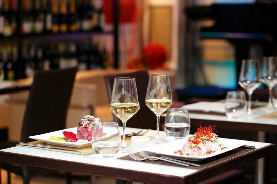 Elegance Cafe Ristorante Gourmet
