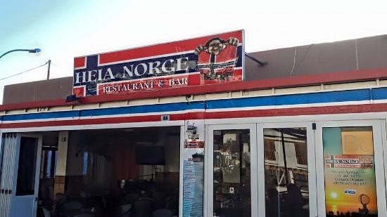 Heia Norge bar