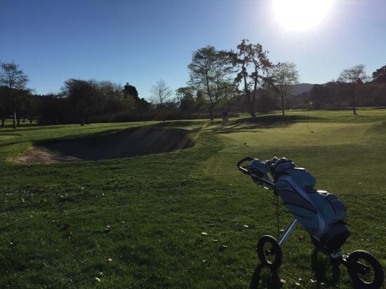 Rancho Canada Golf Club