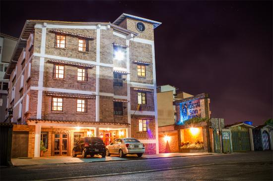 Photo of Hostal San Francisco San Cristobal