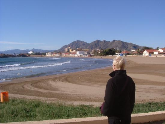 Puerto de Mazarron