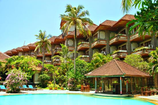 Photo of Sari Segara Resort Villas & Spa Jimbaran