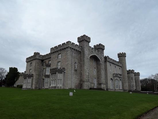 Warner Leisure Hotels Bodelwyddan Castle Historic Hotel照片