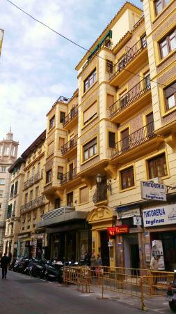 Photo of Hostel Palma Málaga