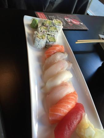 Honshu Lounge : photo1.jpg
