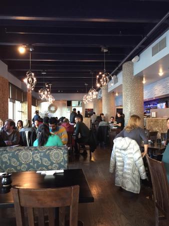 Honshu Lounge : photo3.jpg