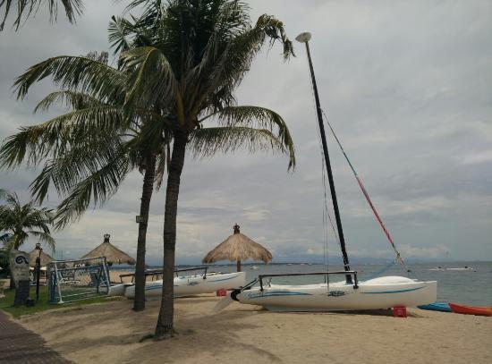 ตันจังเบนัว, อินโดนีเซีย: Grand Mirage Resort Thalasso Bali