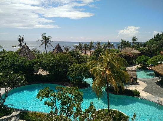 Tanjung Benoa, Endonezya: Grand Mirage Resort Thalasso Bali
