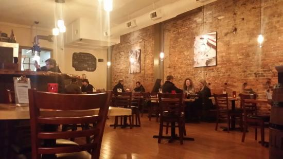 Fuse Restaurant Augusta Reviews Phone Number Photos Tripadvisor