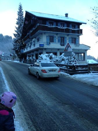 Hotel Slalom ภาพถ่าย