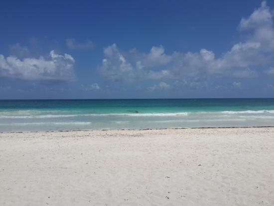 Casa Violeta Beach